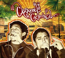 Caramelo Criminal Cover