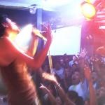 Live in Guatemala lgs DJ Fla-K.O. / Foto: Dylan Verrechia