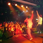 Backstage, München / Foto by Leske