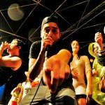 Haisel Soundz Festival, Wachenheim / con DJ Will