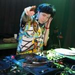 Kulturbühne, Schruns lgs DJ Will / Foto: Daniel Bickel