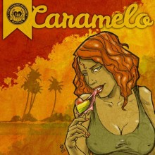 Caramelo Riddim / Luv Messenger Productions