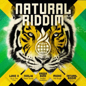 Natural Riddim Vol2