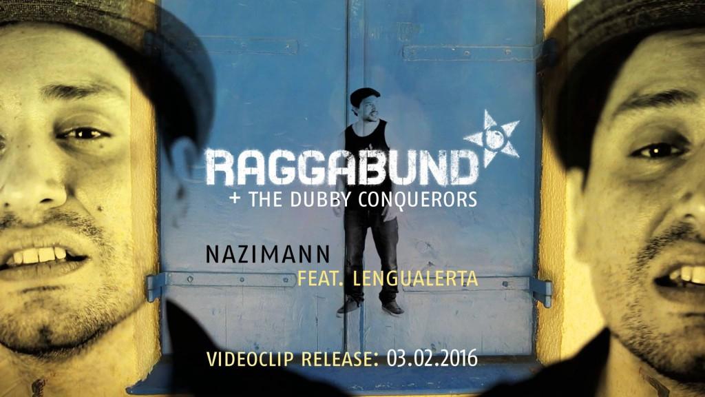 Nazimann Videopremiere: 03.02.2016