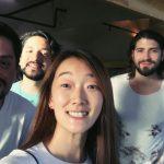 Selfie with Lulu / Fake Music Media
